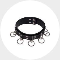 Collar–necklace