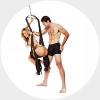 Swings Sex - Furniture