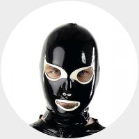 Masks - Hoods