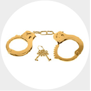 Cuffs - Bondage