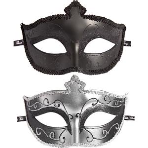 Masks On Masquerade