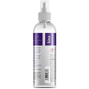 Kinx Spritz Toy Cleaner Transparent 150ml