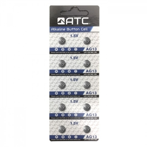 ATC - Alkaline Button Cell