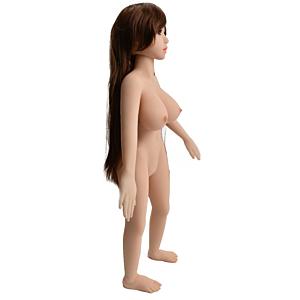 Real Aphrodite Sex Doll 100 cm