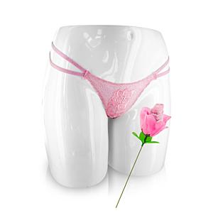 Rose Slip - Pink - OS