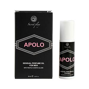 Apolo Perfume Oil