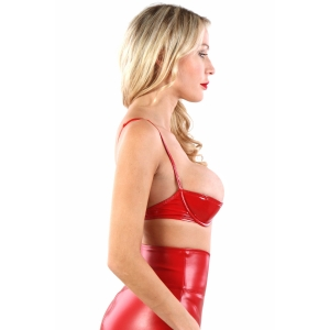 Woman - Top 9538 - Red