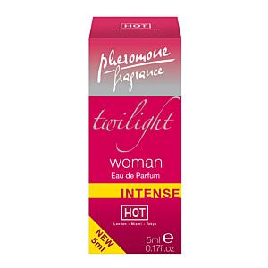 Hot Pheromon Parfum Twilight Woman 5ml