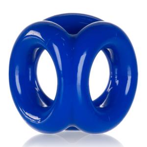 Oxballs Tri Sport Cocksling Blue OS