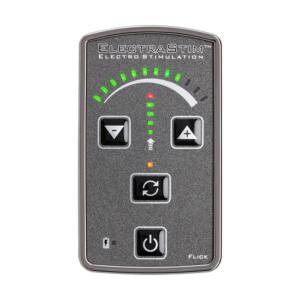 ElectraStim Flick Electro Stimulation Pack Black
