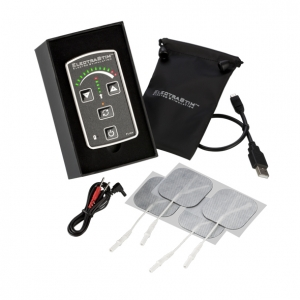 ElectraStim Flick Electro Stimulation Pack Black OS