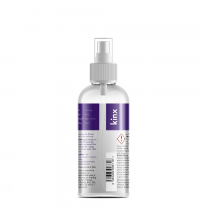Kinx Spritz Toy Cleaner Spray Transparent 100ml