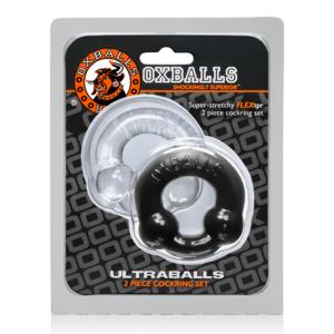 Oxballs Ultraballs Clear Os