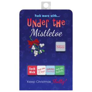 Kheper Games Under the Mistletoe