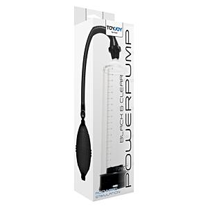 Power Pump - Black