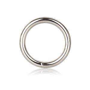 Silver Ring - Medium