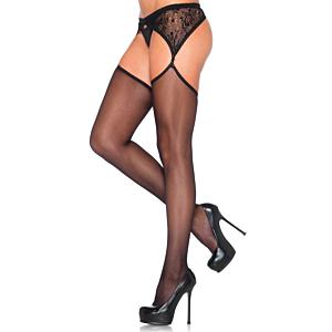 Garterbelt Stockings