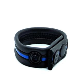Neoprene Racer Gun Strap - Blue