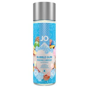 System JO - Candy Shop H2O Bubblegum Lubricant 60 ml