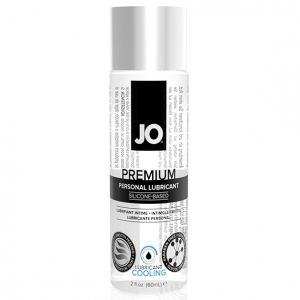 System JO - Premium Silicone Lubricant Cool 60 ml