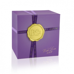RS - Icons - Heart Vibe Deep Purple