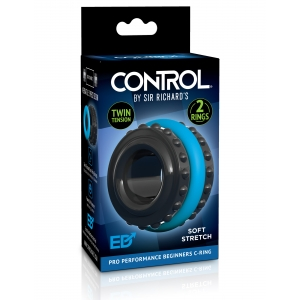 Sir Richard's Control Pro Performance Beginners C-Ring