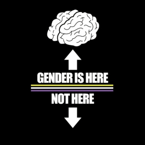 Gender is here