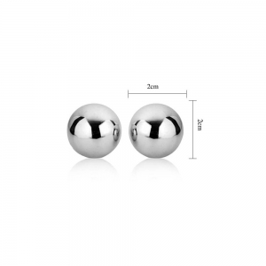 Passion Dual Balls
