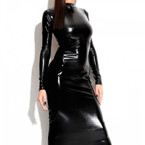 Γυναικεία στολή Dorothea set - Black S/M