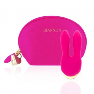 RS - ESSENTIALS - BUNNY BLISS DEEP Pink