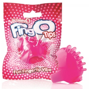Fing o tips  - pink