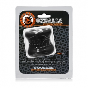 Oxballs Squeeze Black Os