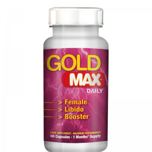 GoldMax Daily Pink x60
