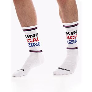 Gym Socks Fucking Magical Amazing