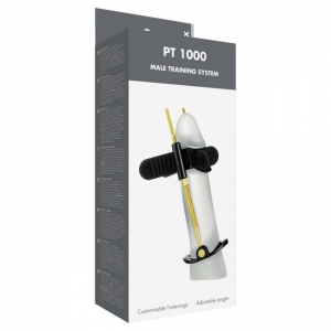 Linx PT 1000 Male Training System Black/Gold OS