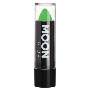 Pastel Neon UV Lipstick - Pastel Green-M8138