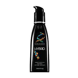 Wicked Sensual Care Hybrid Black 120ml
