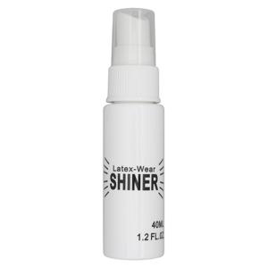 Sharon Sloane Latex Wear Spray Transparent OS