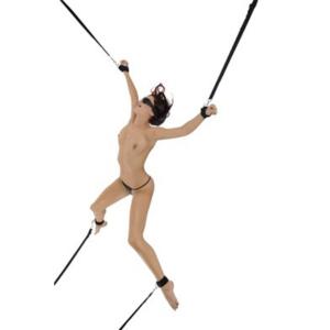 Harness Fastening Belts -2002719