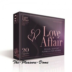 Love Affair - Sexual support for woman