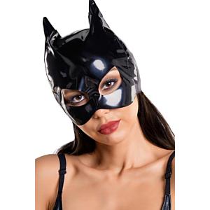 Glossy, Wetlook Cat Mask