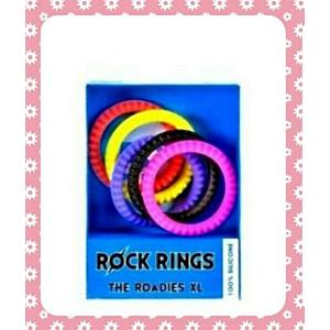 Rock Rings Roadies XL