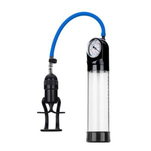 Sviluppatore a pompa pump up pressure touch finger
