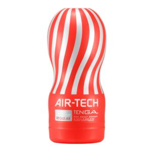 Tenga Regular Reusable Vacuum Cup Red