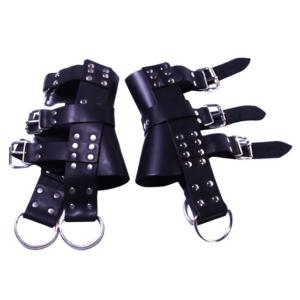 Leg wide cuffs - 2002342