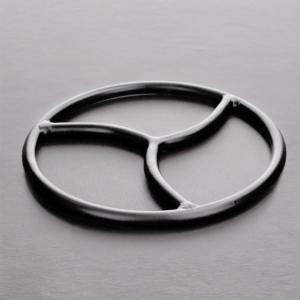 Triskelion Shibari Suspension Ring