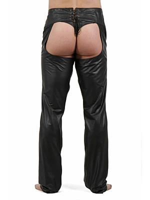 V1015AL1  Trouser - Black - XL