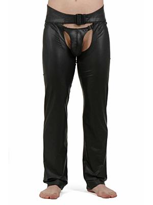 Vero Over - Trouser V1018L1 - Black
