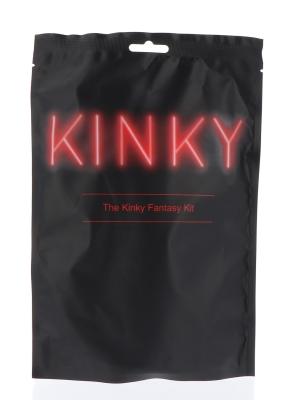 The Kinky Fantasy Kit