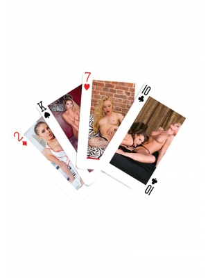 PRIVATE Playing Cards